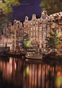 Netherlands Amsterdam Prinsengracht