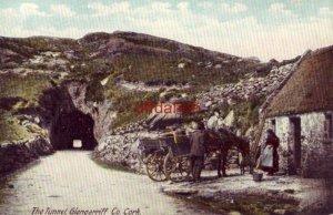 THE TUNNEL, GLENGARRIFF, COUNTY CORK IRELAND