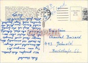 Postcard Modern Phara