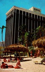 Florida Miami Beach Doral Hotel On The Ocean