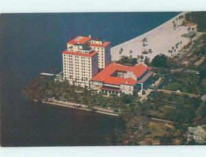 Pre-1980 WHITEHALL RESORT HOTEL Palm Beach - West Florida FL B3847