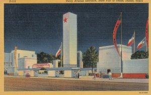 DALLAS , Texas , 1930-40s ; State Fair