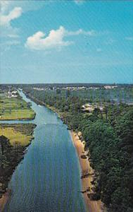 Delaware Rehoboth Lewes Canal