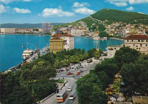 Bird's Eye View, SPLIT, Croatia, 1950-1970s