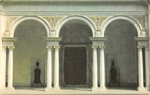 B110593 Russia The Great Livadia Palace Front view
