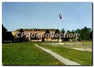 Old Postcard Sissonne Aisne the color tray