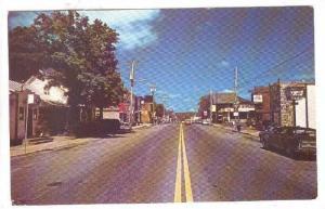 Street View , RAWDON , Quebec  , Canada , PU-1989
