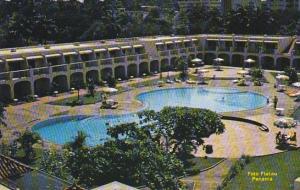 Panama Hotel El Panama and Swimming Pool