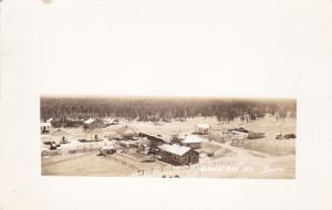 RP: HUDSON BAY JCT , View South , Manitoba , 20-30s Version-2