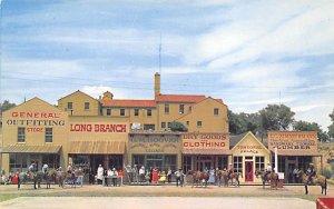 KS Postcard, Kansas Post Card Old Vintage Antique Collectables For Sale Front...
