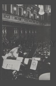 d091156 KHACHATURIAN Armenian COMPOSER Concert old Photo PC