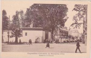 France Marseilles Exposition Coloniale 1922 Palais de la Tunisie