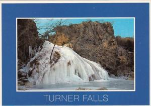 Oklahoma Davis Turner Falls