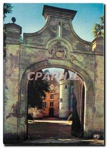 Postcard Modern Chanonat (P D) Chateau de Varvasse