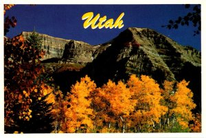 Utah Mount Timpanogos 1996