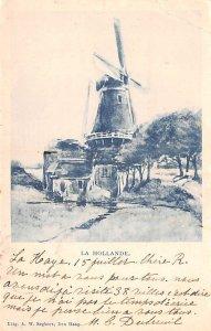 La Hollande Holland 1903