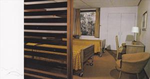 Typical Patient's Room, Shouldice Hospital, Bayview Avenue, Thornhill, Ontari...