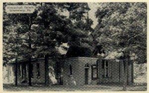 Evangelical Church - Rimersburg, Pennsylvania