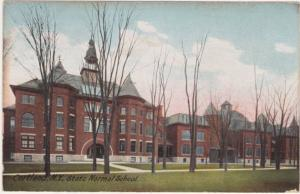 State Normal School at Cortland NY, New York - UDB