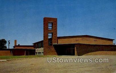 Elkhart High School Ks Unused