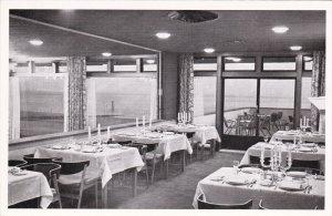 NETHERLANDS, 1900-1910's; Restaurant