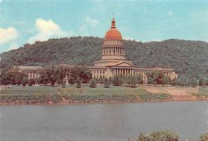 West Virginia State Capitol - Charleston, West Virginia