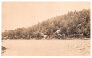 Maine Sebec lake RPC
