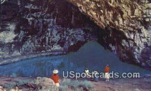 Haena Wet Cave Island of Kauai HI Unused