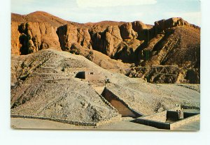 Buy Postcard Tomb Tut Ankh Amun 1358 BC Egypt