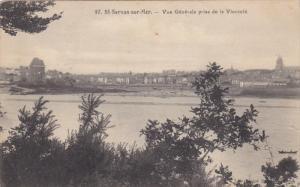 Saint-Servan-sur-Mer, France, 1900-1910s