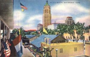 La Villita San Antonio TX Unused