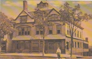 New Jersey Lakewood 100th Anniversary 1892-1992 Post Office