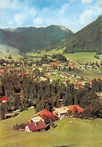 Ruhpolding Obb Alpengasthof Cafe Brandler Alm Pension Panorama