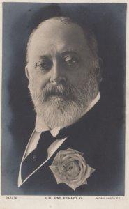 RP: UK Royal Family , 00-10s ; H.M. King Edward VII