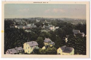 Kentville NS