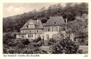 Bad Salzdetfurth Kinderheim Haus Sonnenblick