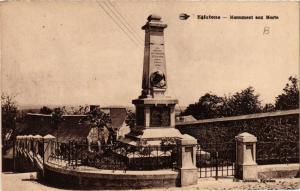 CPA  Egletons - Monument aux Morts  (692378)