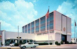 Florida Bradenton Exterior View Manatee National Bank