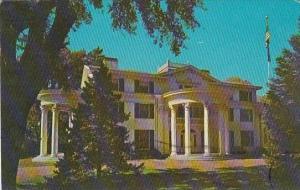 Nebraska City Arbor Lodge State Historical Park 1966