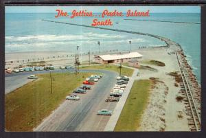 The Jetties,Padre Island,Port Isabel,TX BIN