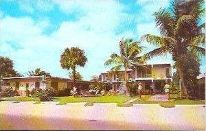 FL Pompano Beach Jasmin Villa & Motel