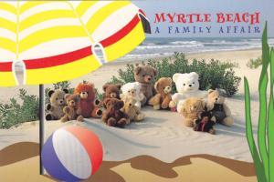 A Family Affair,  Myrtle Beach, South Carolina,   50-70s