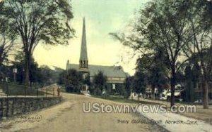 Trinity Church - South Norwalk, Connecticut CT