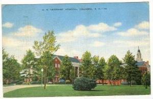 US Veteran's Hospital, Columbia, South Carolina, PU-1948