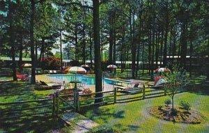 Virginia Virginia Beach Golf Ranch Motel With Pool