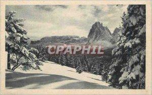 Modern Postcard Series Dolomiti
