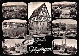 Storchenhaus Goppingen Germany 1964