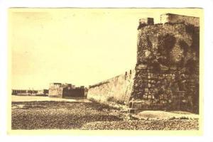 El Jadida (Mazghan) , Morocco , 00-10s ; Saint Antoine Bastion , Bastion de l...