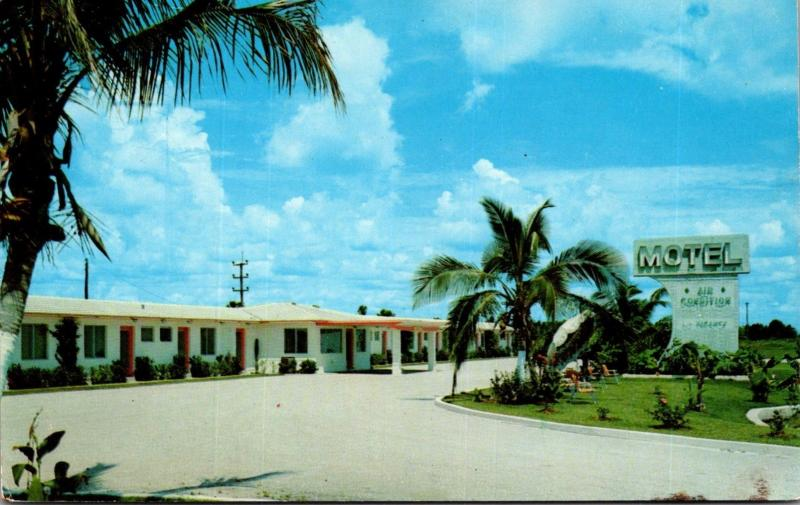 Florida Stuart Hickman's Motel