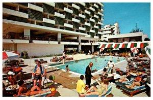 Puerto Rico San Juan , Flamboyan Hotel